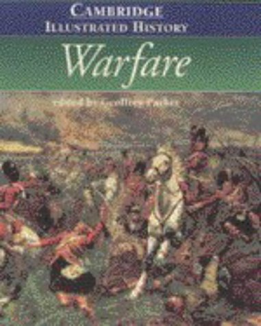 9780521440738: The Cambridge Illustrated History of Warfare (Cambridge Illustrated Histories)