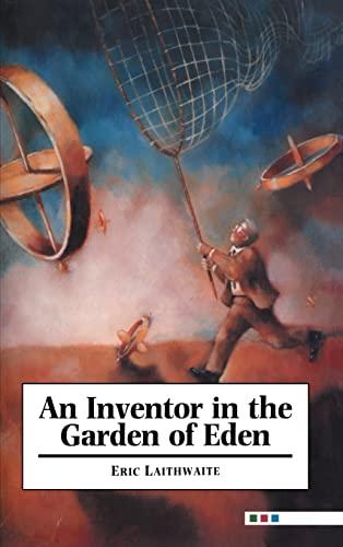 9780521441063: An Inventor in the Garden of Eden Hardback