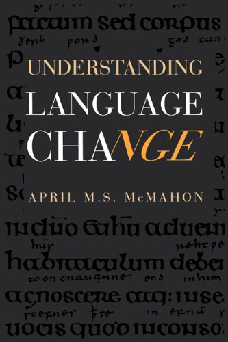 9780521441193: Understanding Language Change