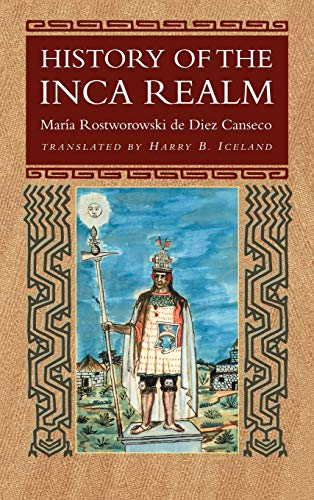 9780521442664: History of the Inca Realm