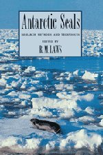 9780521443029: Antarctic Seals: Research Methods and Techniques (Studies in Polar Research)