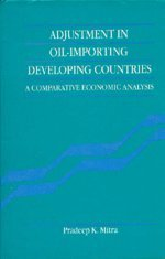 Adjustment in Oil-Importing Developing Countries: A Comparative Economic Analysis: Cambridge ...