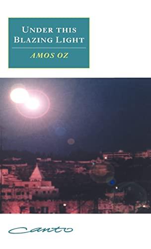 9780521443678: Under this Blazing Light (Canto original series)