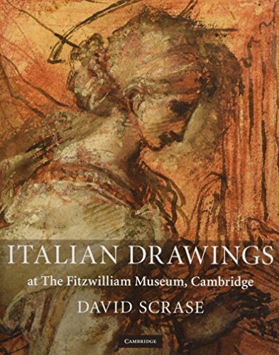 9780521443791: Italian Drawings at The Fitzwilliam Museum, Cambridge (Fitzwilliam Museum Publications)