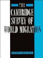 9780521444057: The Cambridge Survey of World Migration