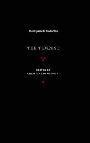 9780521444071: The Tempest Hardback (Shakespeare in Production)
