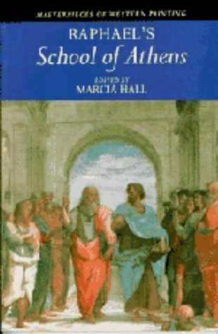 9780521444477: Raphael's 'School of Athens'