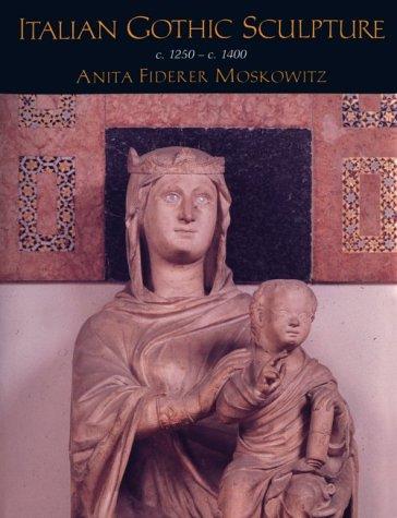 9780521444835: Italian Gothic Sculpture: c.1250?c.1400