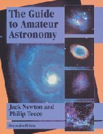 9780521444927: The Guide to Amateur Astronomy Hardback
