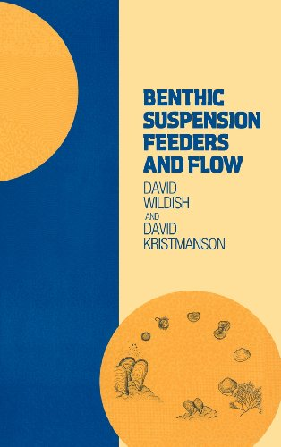 9780521445238: Benthic Suspension Feeders and Flow