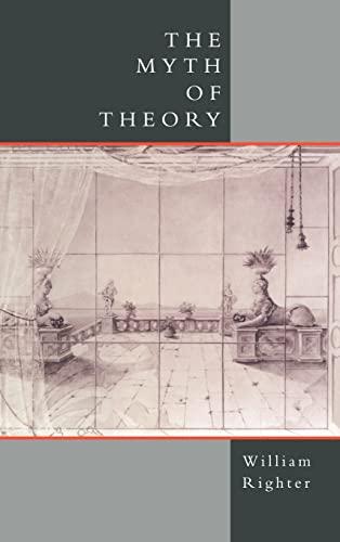 9780521445443: The Myth of Theory