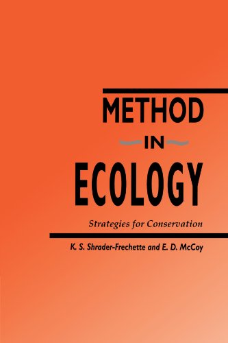 9780521446938: Method in Ecology Paperback: Strategies for Conservation