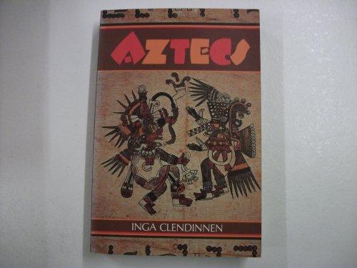9780521446952: Aztecs: An Interpretation