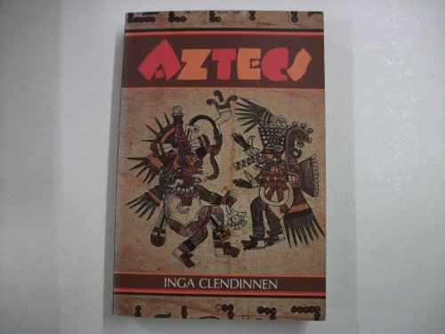 9780521446952: Aztecs: An Interpretation