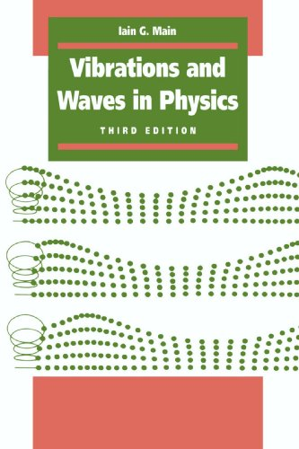 Vibrations and Waves in Physics, third edition