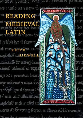 9780521447478: Reading Medieval Latin