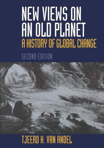 9780521447553: New Views on an Old Planet 2nd Edition Paperback