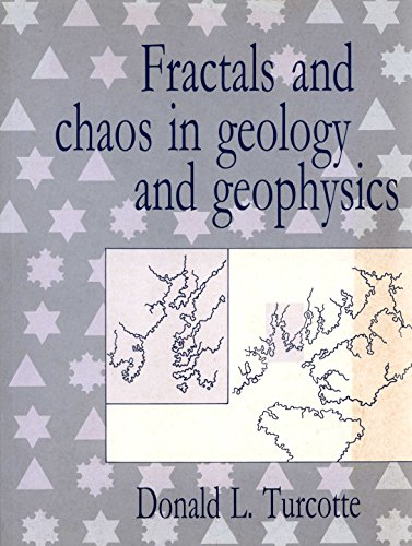 9780521447676: Fractals and Chaos in Geology and Geophysics