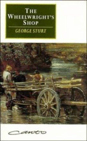 9780521447720: The Wheelwright's Shop (Canto original series)
