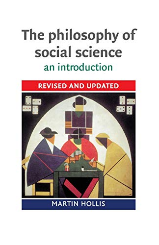 9780521447805: The Philosophy of Social Science: An Introduction (Cambridge Introductions to Philosophy)