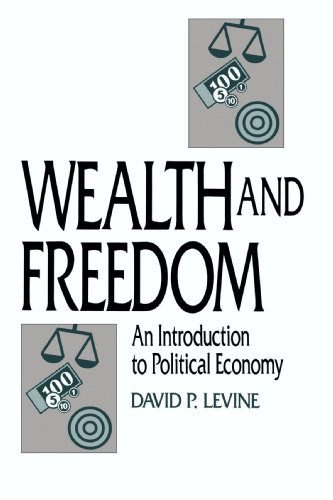 9780521447911: Wealth and Freedom: An Introduction to Political Economy