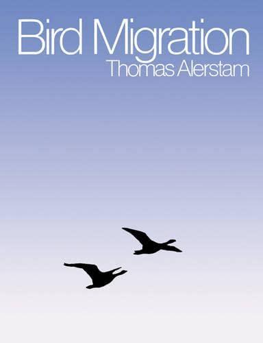 9780521448222: Bird Migration