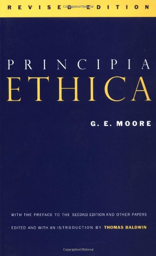 9780521448482: Principia Ethica 2nd Edition Paperback: With the Preface to the Second Edition and Other Papers
