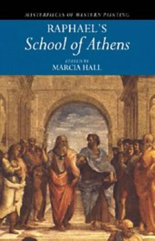 9780521448994: Raphael's 'School of Athens'
