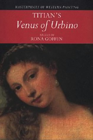 9780521449007: Titian's 'Venus of Urbino' (Masterpieces of Western Painting)