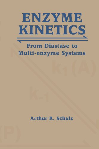 9780521449502: Enzyme Kinetics: From Diastase to Multi-enzyme Systems