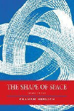 9780521450140: The Shape of Space