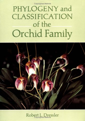 9780521450584: Phylogeny and Classification of the Orchid Family