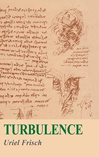 9780521451031: Turbulence: The Legacy of A. N. Kolmogorov