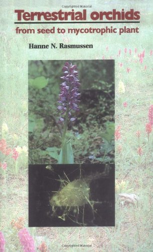 9780521451659: Terrestrial Orchids: From Seed to Mycotrophic Plant