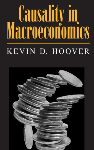 9780521452175: Causality in Macroeconomics
