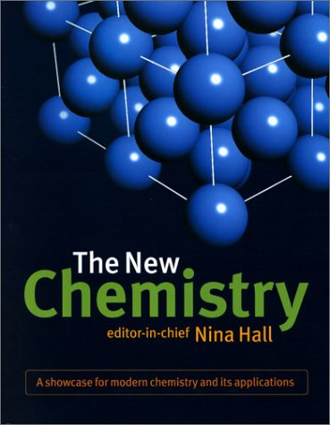 9780521452243: The New Chemistry