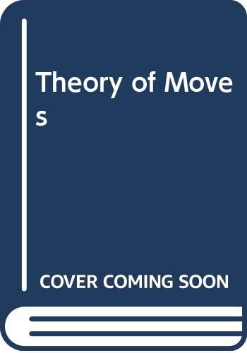 9780521452267: Theory of Moves