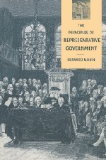 9780521452588: The Principles of Representative Government (Themes in the Social Sciences)