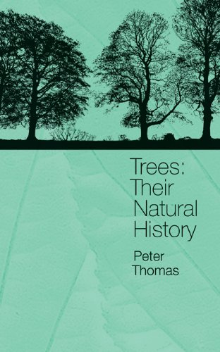9780521453516: Trees: Their Natural History