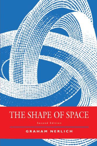 9780521456456: The Shape of Space