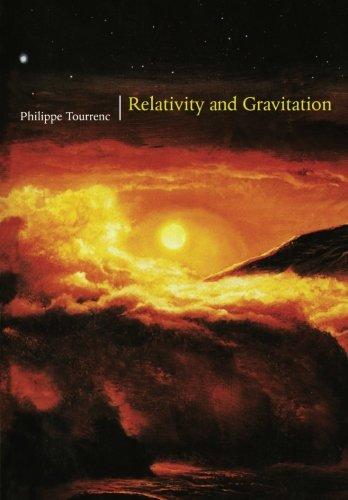 Relativity and Gravitation - Tourrenc, Philippe