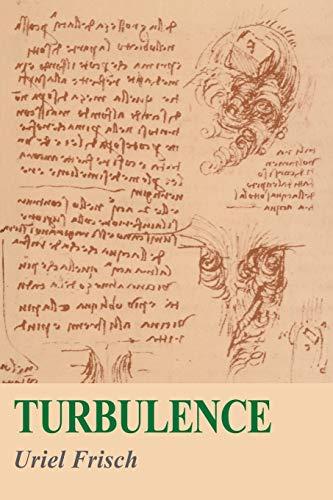 9780521457132: Turbulence: The Legacy of A. N. Kolmogorov
