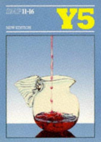 9780521457415: SMP 11-16 Book Y5 (School Mathematics Project 11-16)