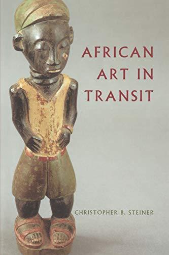9780521457521: African Art in Transit