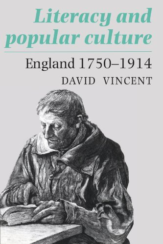 9780521457712: Literacy and Popular Culture: England 1750-1914 (Cambridge Studies in Oral and Literate Culture)