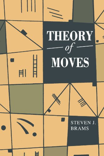 9780521458672: Theory of Moves