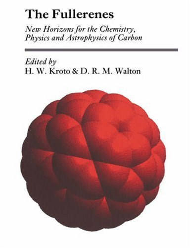 9780521459174: The Fullerenes. New Horizons for the Chemistry, Physics and Astrophysics of Carbon.