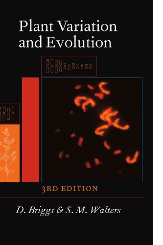 9780521459181: Plant Variation and Evolution