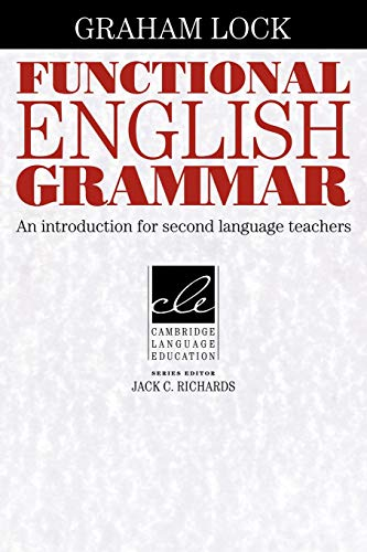 9780521459228: Functional English Grammar: An Introduction for Second Language Teachers (Cambridge Language Education)