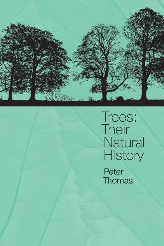 9780521459631: Trees: Their Natural History